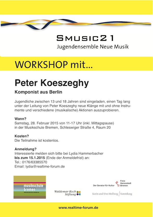 Plakat Smusic Workshop_fb